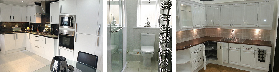 Bathroom Fitters Glasgow >> Home Improvements Glasgow Bathroom And Kitchen